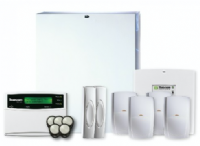 Texecom KIT-0005 32 Zone Hybrid Wireless Kit